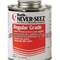 never seez anti seize regular grade bostik