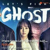 Film Korea Lets Fight Ghost Subtitle Indonesia