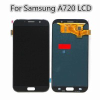 Lcd Touchscreen Samsung Galaxy A7 2017 A720 Original