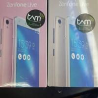 Asus Zenfone 3 Go / Zenfone Live Zb501kl Garansi Resmi