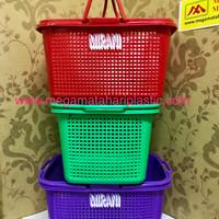 Keranjang Belanja / Minimarket / Supermarket MIRANI