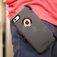 Jual Otterbox Defender ORIGINAL iPhone 7 / 7 Plus Hard Soft Case Anti Shock Murah