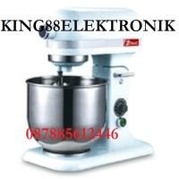 DMX-B8 Dough Mixer Mixer Roti & Mixer Kue Mesin Adonan Mixer