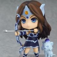 Figure Nendoroid No.614 Mirana Princess Of The Moon Dota 2 Heroes