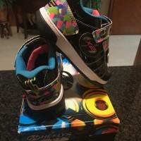 Sepatu Roda Anak Heelys X2 Original - Heelys Roller Skate Shoes