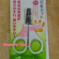 Gunting Kuku Kucing/Nail Clippers for Pets