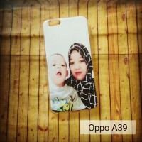 OPPO A39 CASE CUSTOM HP