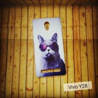 VIVO Y28 CASE CUSTOM HP