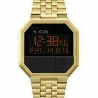 Nixon Re Run All Gold