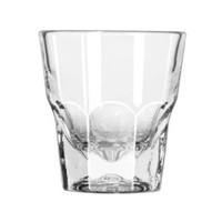 Libbey Duratuff Gibraltar Rock 4 1/2 Oz (135ml) Glass