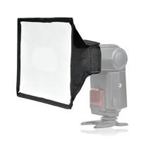 Godox SB-2030 20x30cm Light Diffuser Mini Softbox for Speedlite Flash