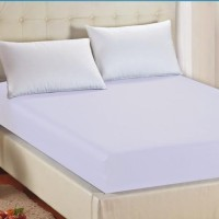 Sprei Waterproof (Anti Air/Ompol) Putih 100x200x20