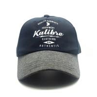Jual Kalibre 991173-999 Topi Sporty Baseball Hat Cap Biru Na Diskon Murah