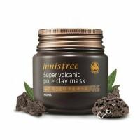 INNISFREE Jeju Super Volcanic Pore Clay Mask
