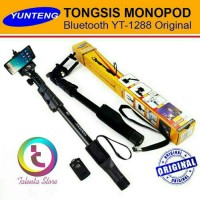 Tongsis yunteng 1288 bluetooth