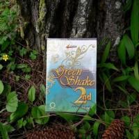 Jual GROSIR Detoks Usus Suplemen Diet Alami GREEN SHAKE 4JOVEM Murah