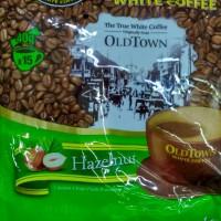 oldtown white coffee 15 sachet