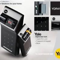 Kunci Pintu Digital YALE / DIGITAL DOOR LOCK YDR 4110
