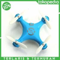 Cheerson CX-10 Mini Pocket Quadcopter Drone 2.4GHz Mainan Anak Hadiah