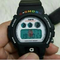 jam g shock x bape gshock a bathing ape watch