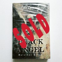 (SOLD) The Black Angel - John Connolly