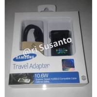 Charger Samsung Galaxy S3 / S4 / Note 1 / Note 2 (Original 99%)