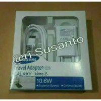 Charger Samsung Galaxy Note 3 / S5 (Kualitas Original 100%)