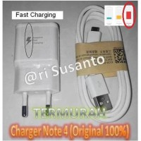 Charger Samsung Galaxy Note 4, 5, S6 / Edge, S7 Adaptive Fast Charging