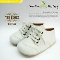 Freedie The Frog Shoes - Bentley