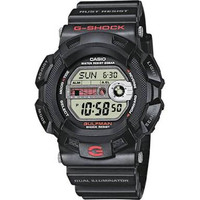 Jam Tangan Pria Casio G-Shock Gulfman G-9100 Original