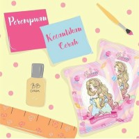 PINKYLICIOUS GLUTA SOAP