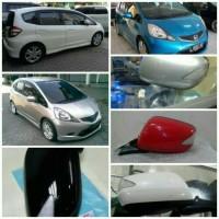 1pc spion mobil ORY honda jazz rs 2010-2011-2012-2013-2014 kanan/kiri