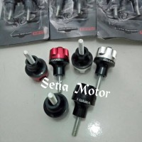 Jalu Spakbor - Slebor Motor Ninja, Nmax, Aerox, Cbr, R15, Xabre, Bebek