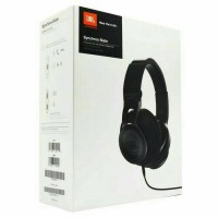 Headset JBL Cable Synchros S300i On-Ear Stereo Headphone With Mic
