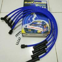 Kabel busi racing blue thunder suzuki jimny katana