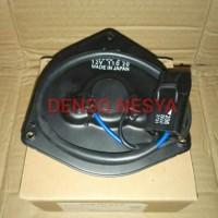 Motor Extra Ekstra Fan Condensor Kondensor Radiator AC Mobil Toyot
