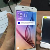 SAMSUNG S6 128GB Second ORIGINAL