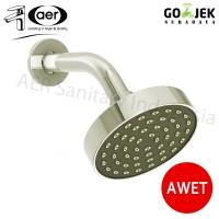 harga Aer Shower Tembok / Wall Shower Ws-12 Fr Tokopedia.com