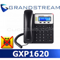 Grandstream GXP1620 IP Phone [non PoE]