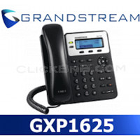 Grandstream GXP1625 IP Phone [PoE]