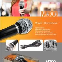 Audiobox Mic M300