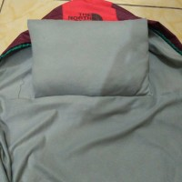 sleeping bag UL + bantal- sb - ultralight - polar