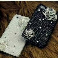 Handmade softcase blink casing hp Samsung Mega 2 6.0