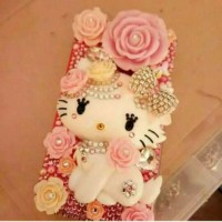 Handmade softcase blink casing hp Samsung Galaxy V/V Plus/On 5/On 7
