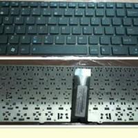 Keyboard Asus EEPC 1215 1215B 1201 UL20 UL2AT 1225 1225B 1201HA