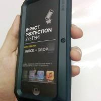 Jual Lunatik Taktik Strike Case Iphone 5 / 5s / 5SE Casing Tahan Benturan Murah