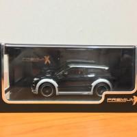 Premium X Range Rover Evoque by Hamann 1:43