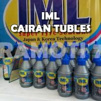 IML 500 ML Cairan Tambal Tubles Untuk Ban Motor Tubles Tapak Lebar