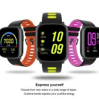 Sport Smartwatch GV 68 Water Resistant Green TERLARIS DAN TERCANGGIH