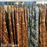 Celana Batik Boim Betawi Super Jumbo | CL2